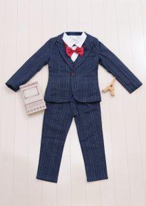 男の子(スーツ) 100cm