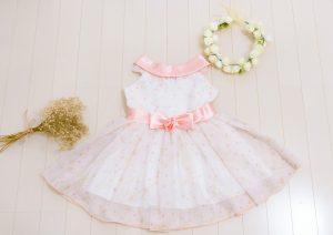 女の子ドレス 130cm~140cm