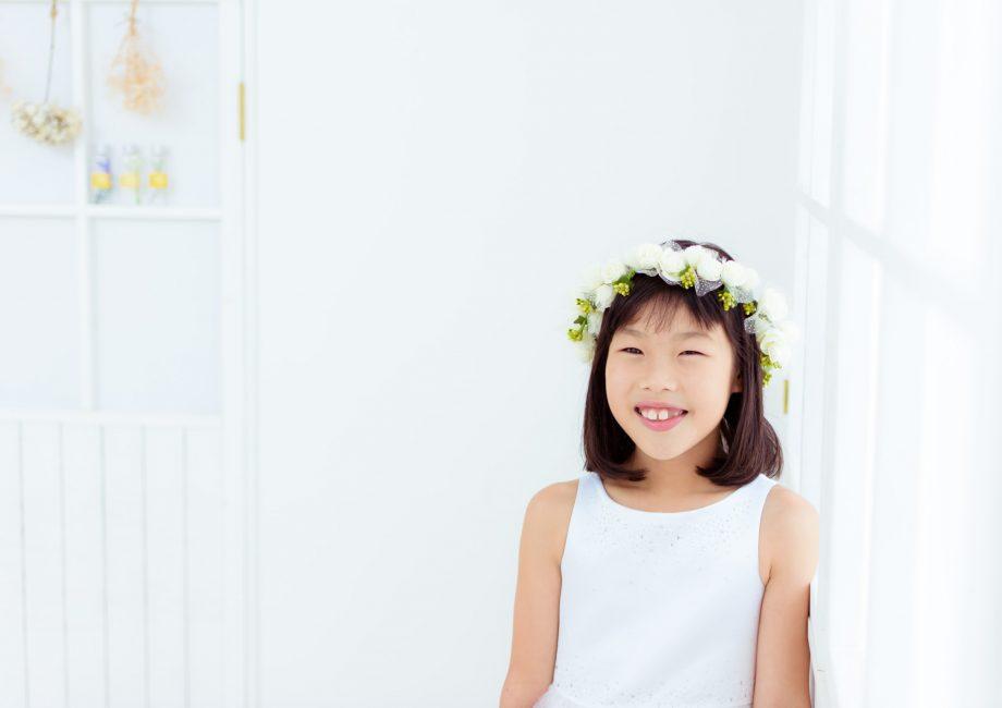 ハーフ成人式|フォトスタジオこころ|熊本 人吉 球磨 写真館