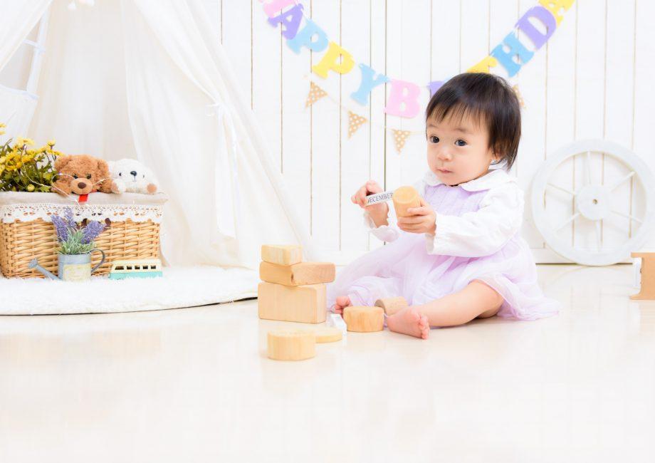 バースデーフォト 誕生日|フォトスタジオこころ|熊本 人吉 球磨 写真館