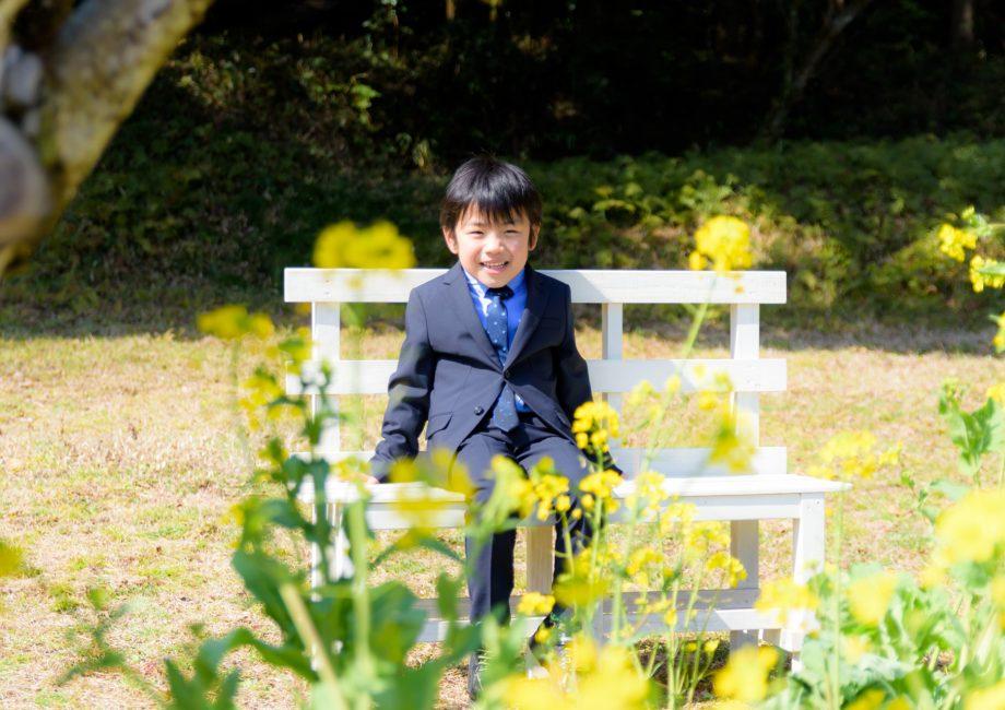 入園入学・卒園卒業|フォトスタジオこころ|熊本 人吉 球磨 写真館